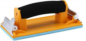 Aouker HS85180 Hand Sander with Handle